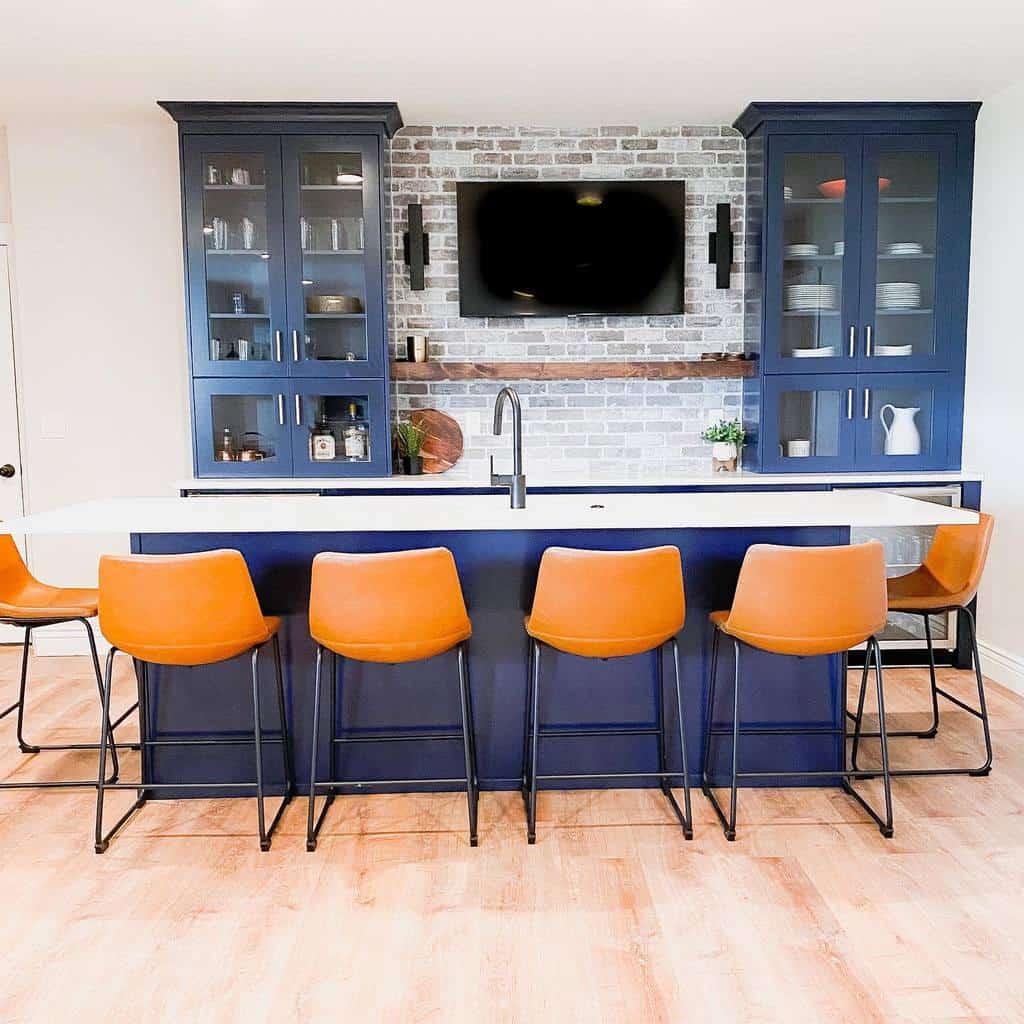 Kitchen Wet Bar Ideas camithorne