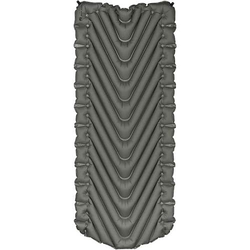Klymit-Static-V-Luxe-Sleeping-Pad