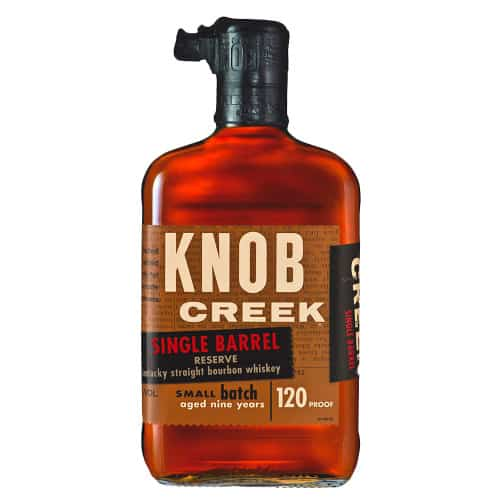 Knob-Creek-Reserve-Single-Barrel-Bourbon-Whiskey