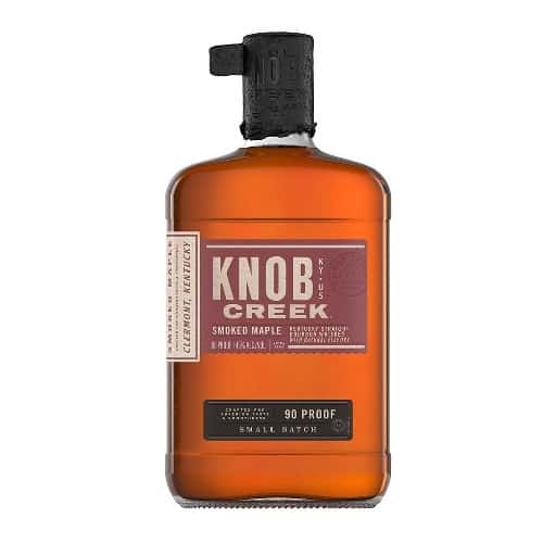 Knob-Creek-Smoked-Maple-Bourbon