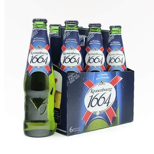 Kronenbourg-1664-French-Pale-Lager