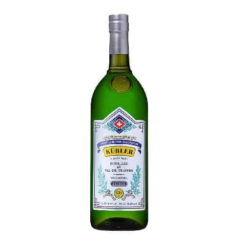 Kubler-Absinthe-Original-1l