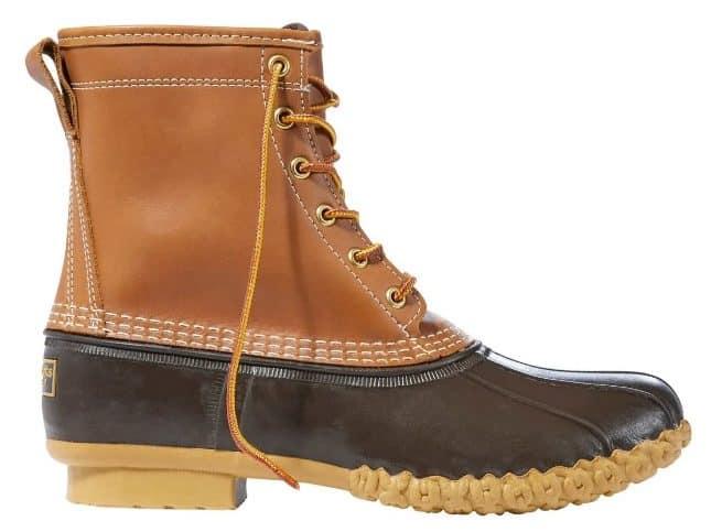 L.L. Bean Gore-Tex Thinsulate Boots