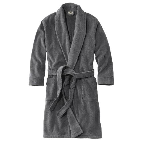 L.L. Bean Terry Cloth Robe