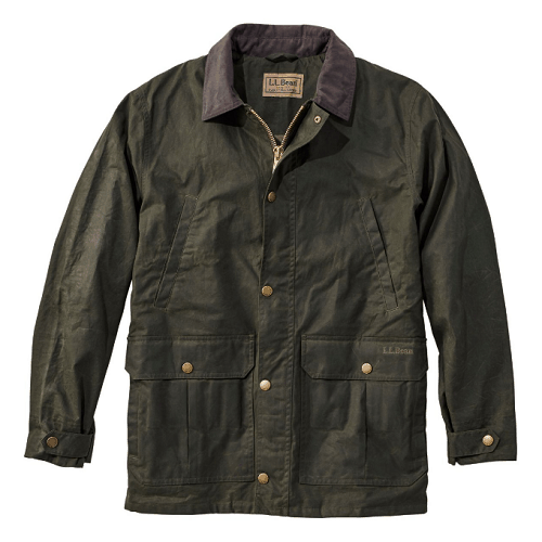 L.L.Bean-Double-L-Waxed-Cotton-Upland-Coat