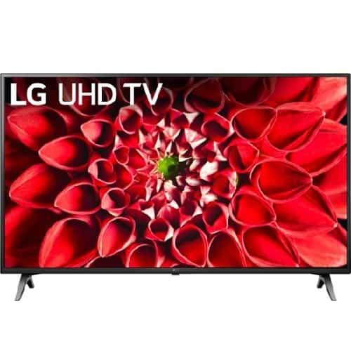 "LG 43"" LED 4K UHD Smart TV"