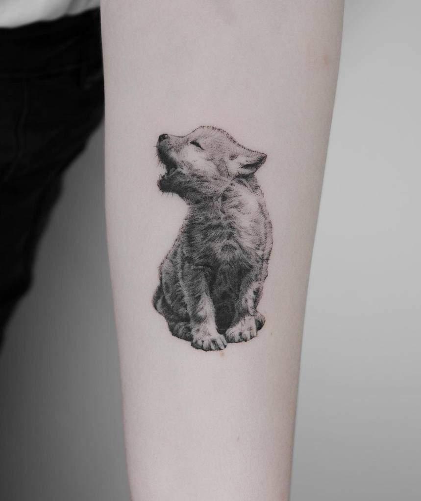 little-wolf-realistic-ink-single-needle-tattoo-zawadzki_tattoo
