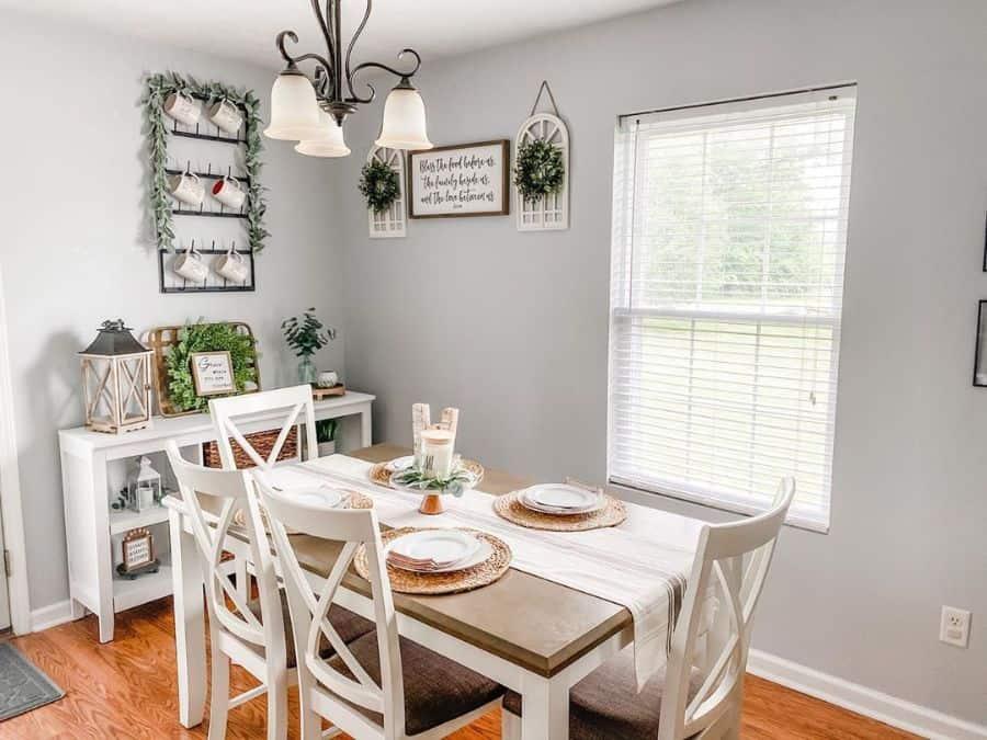 LIght Fixtures dining room lighting ideas kali_wietting