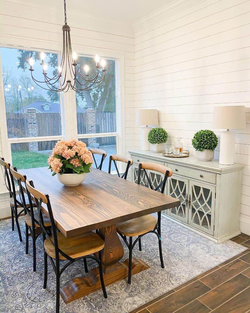 LIght Fixtures dining room lighting ideas the.casey.cottage