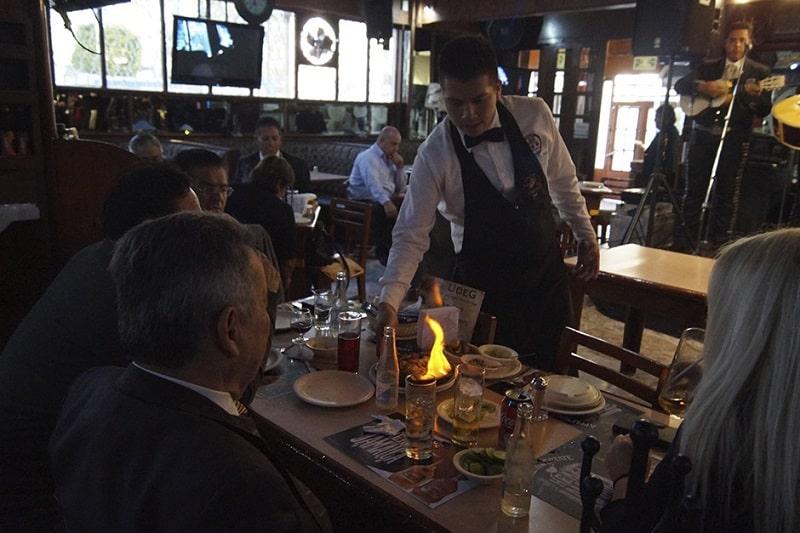 La Unica de Guerrero Bar to Scope Out in Mexico City