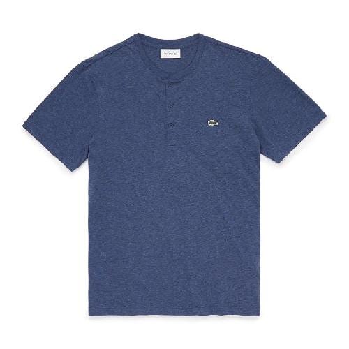 Lacoste Regular Fit Henley Shirt
