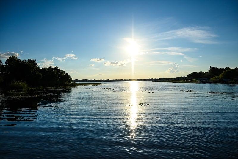 Lake-Butler-Florida