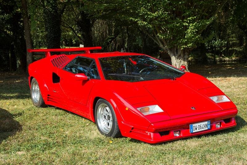 Lamborghini-Countach-25th-Anniversary-Edition