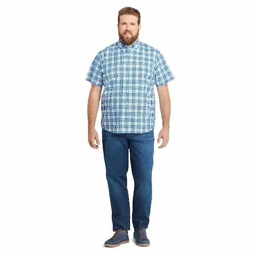 Lands' End Big and Tall Men's Clothes Brands