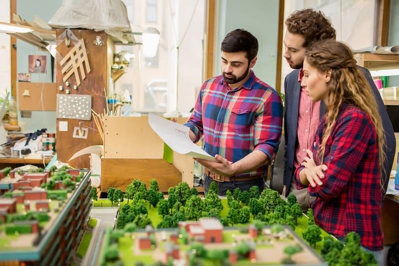 Landscape Architect, Irrigation, Urban Planner - Outdoor Jobs For Outdoorsmen