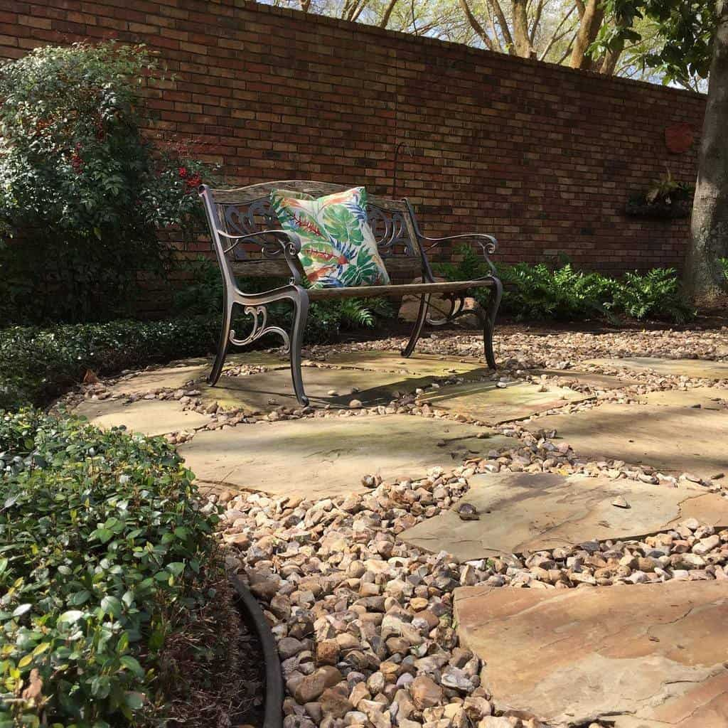 Landscaping DIY Backyard Ideas -gardenguy_