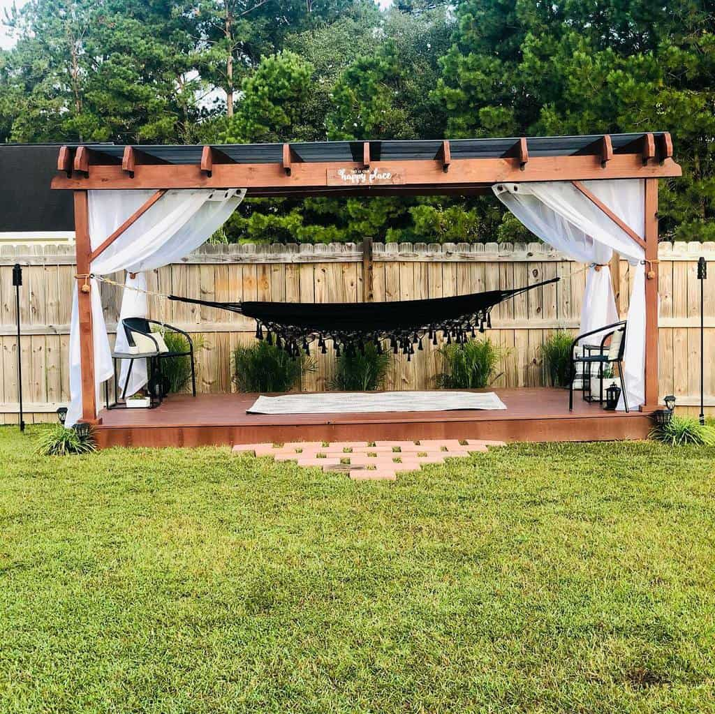 Landscaping DIY Backyard Ideas -mrs.p_dream_home_creation