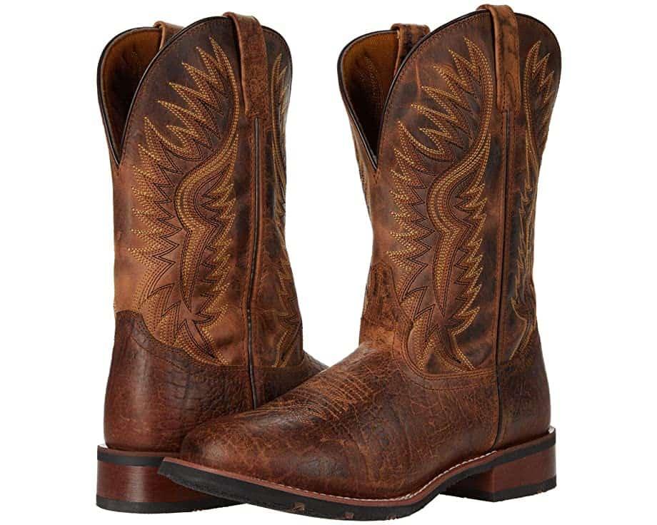 Laredo Pinetop Boots