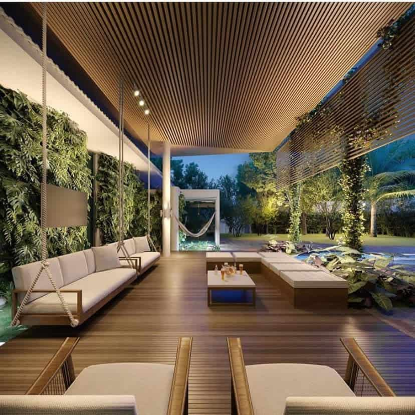 Large Deck Decorating Ideas -arch_interior_style