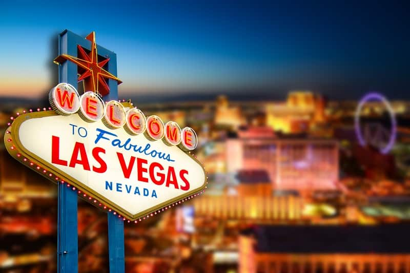 Las Vegas - 30th Birthday Ideas For Men Where To Party And Celebrate