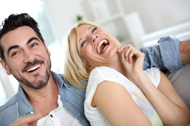 Laughing-is-desirable-Things-Men-Should-Know-About-Women