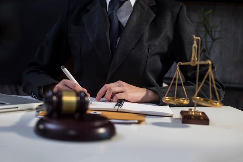 Lawyer - Incredible Dream Jobs For Men