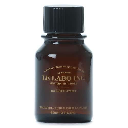 Le Labo Beard Oil