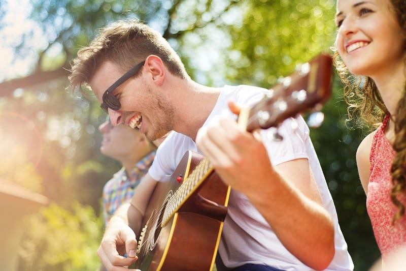 Learn-an-Instrument-Best-Hobbies-For-Men-In-Their-20s