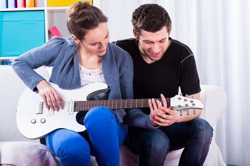 Learning-an-Instrument-Best-Hobbies-For-Couples