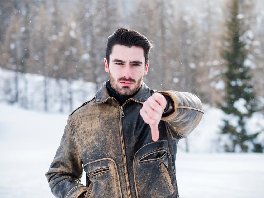 Vintage Leather Jacket Styles