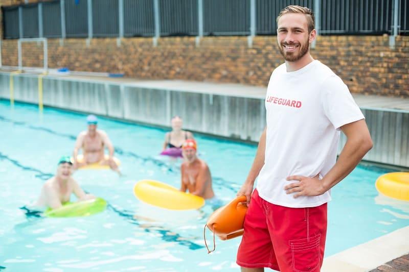 Lifeguard - Outdoor Jobs For Outdoorsmen