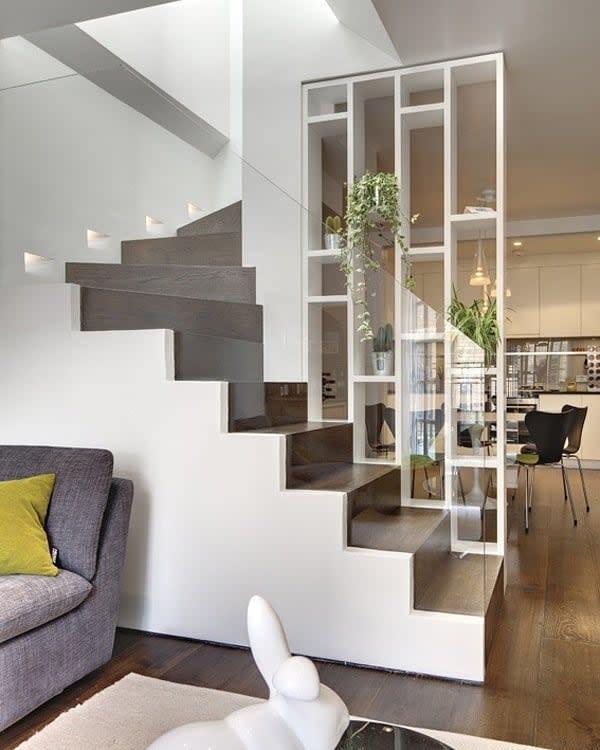 Living Room Temporary Wall Ideas -melayaworkshop