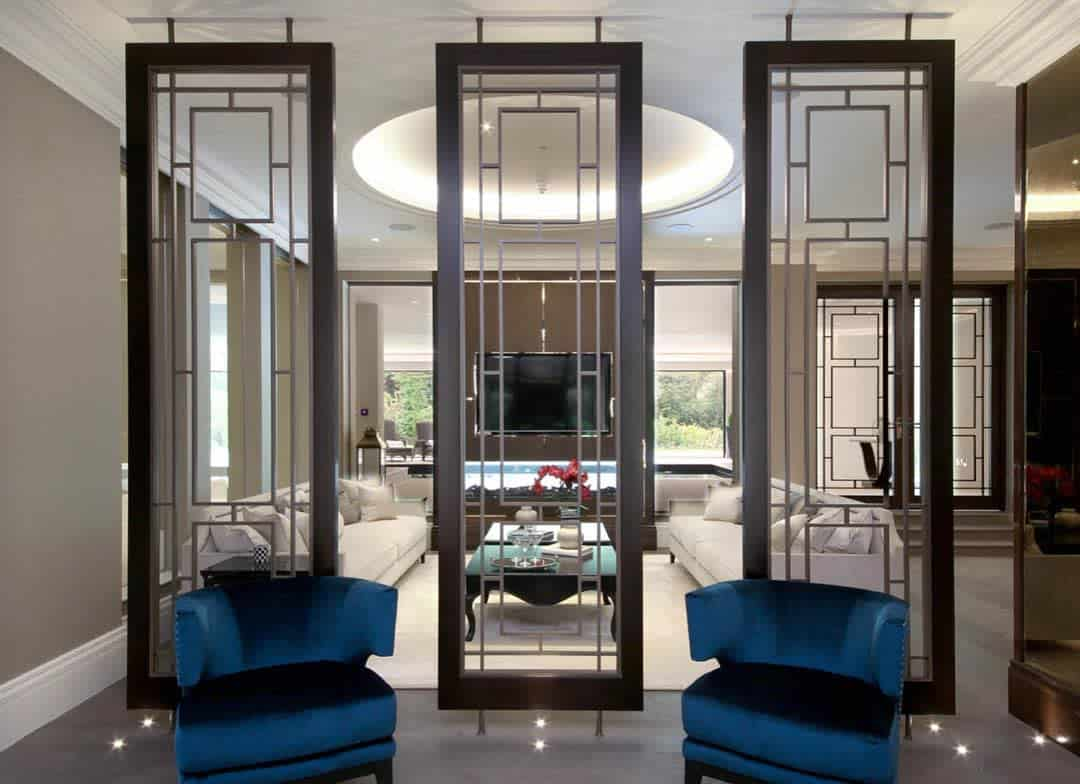 Living Room Temporary Wall Ideas -showcase_design_interiors_