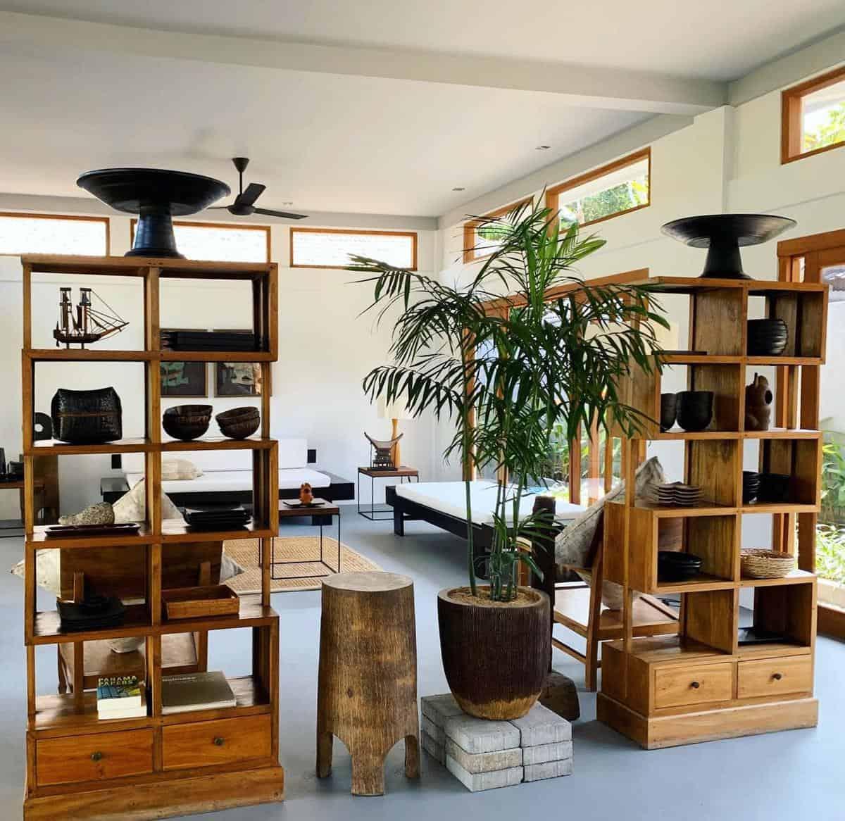Living Room Temporary Wall Ideas -studio_k_singapore