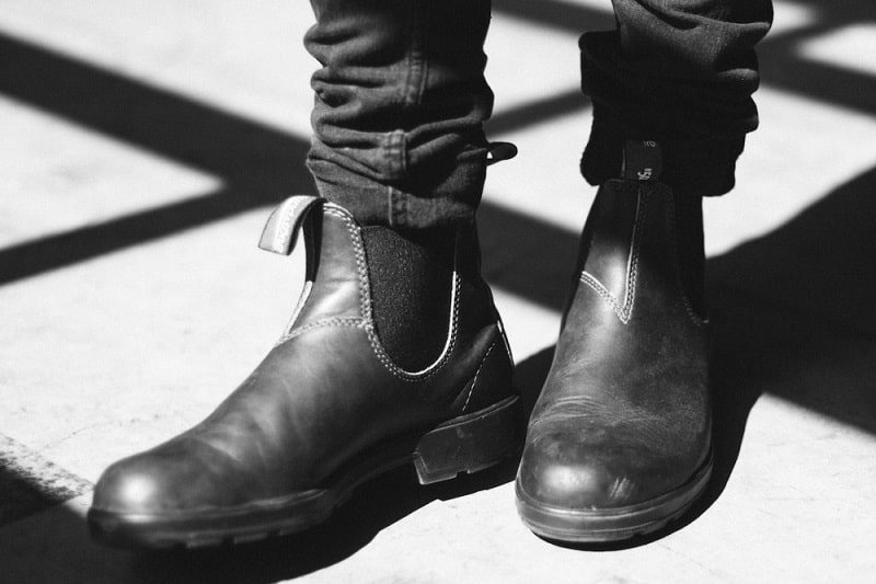 Looking After Your Blundstones