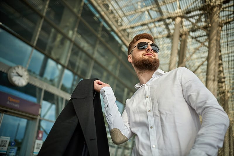 Lose-the-jacket-on-your-commute-Beat-Scorching-Summer-Heat