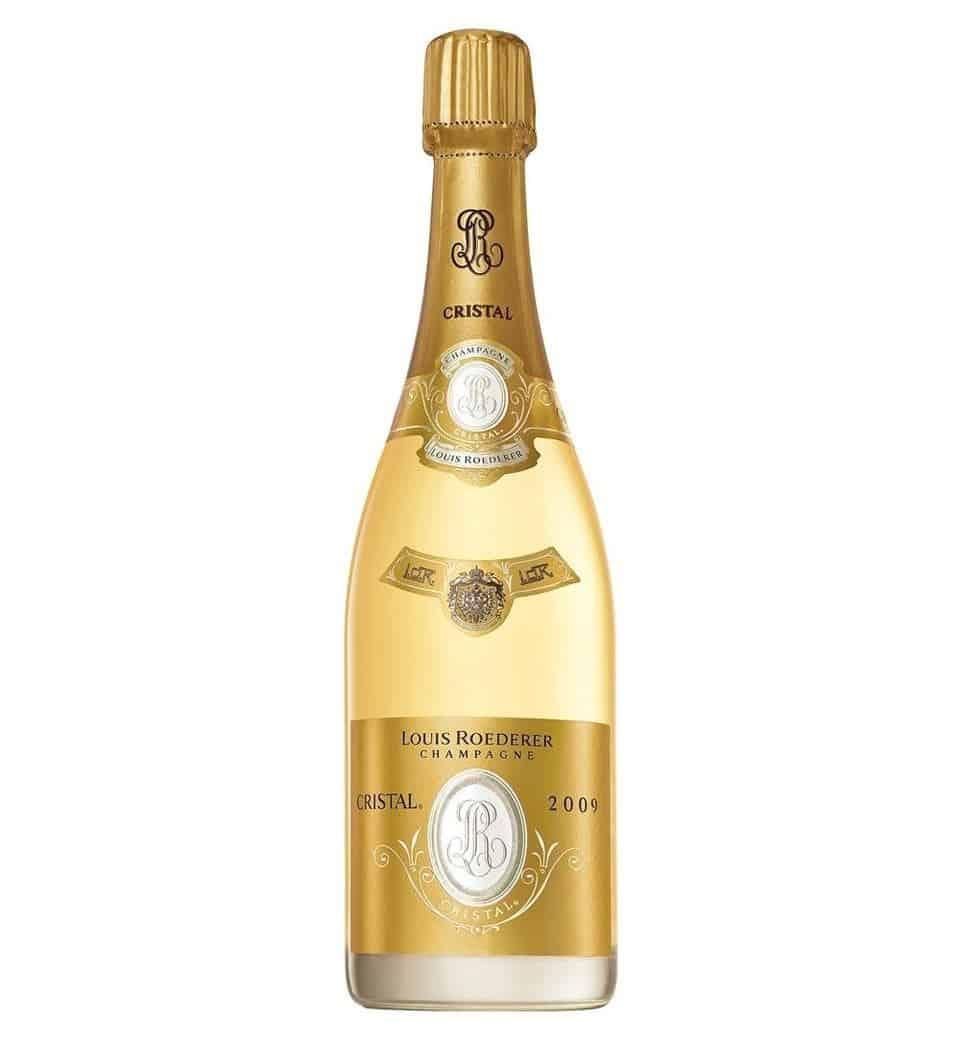 Louis Roederer Cristal Vintage