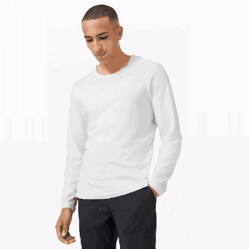 Lululemon 5 Year Basic Long-Sleeve