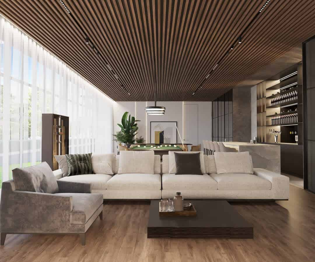 Luxury Brown Living Room Ideas -33by.pro