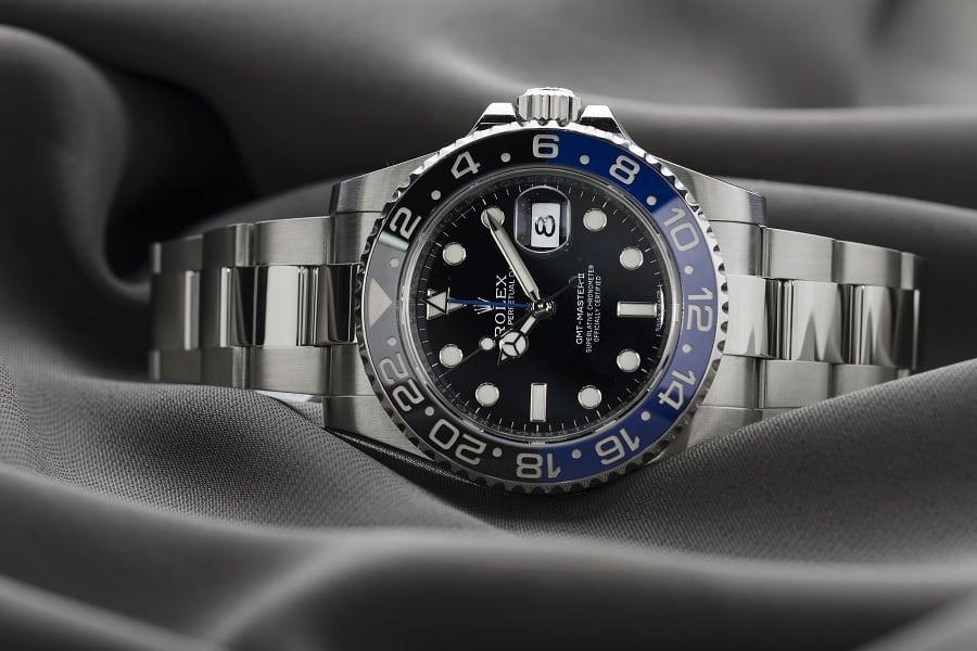 The 5 Best Luxury Watches To Invest In Right Now