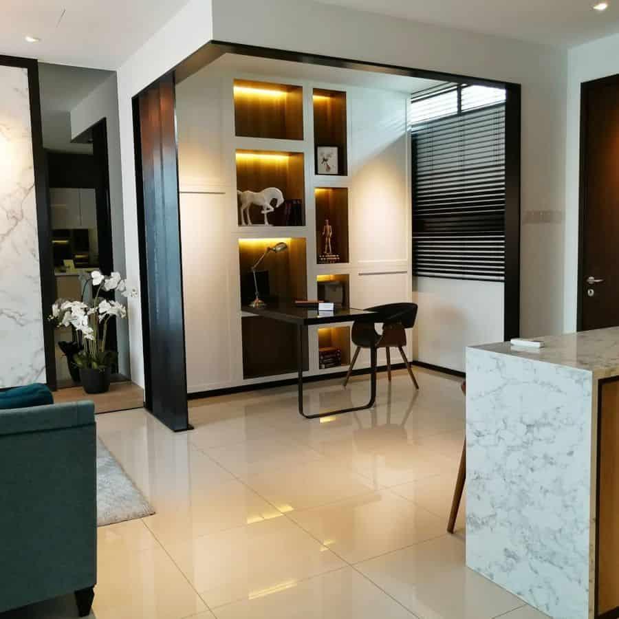 Luxury Study Room Ideas under.myroof