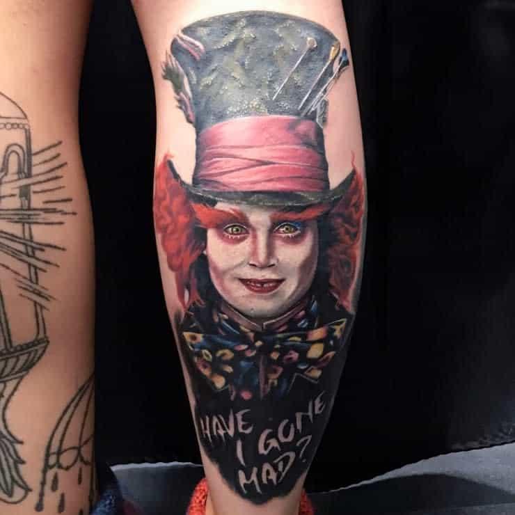 Mad Hatter Images Alice In Wonderland Sanna Angervaniva