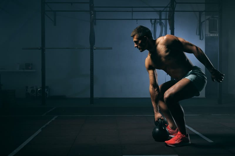 Make-fitness-and-your-health-a-priority-100-Plus-Ways-To-Be-A-Better-Man