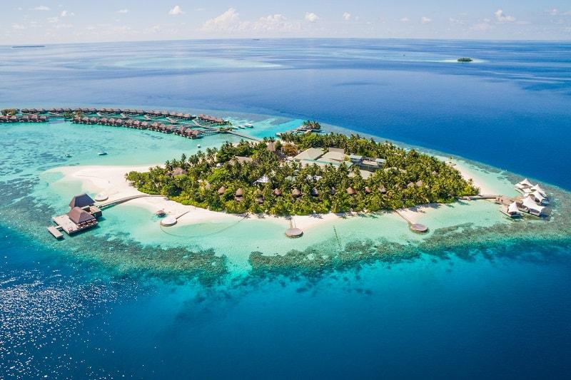 Maldives Bucket List Trip