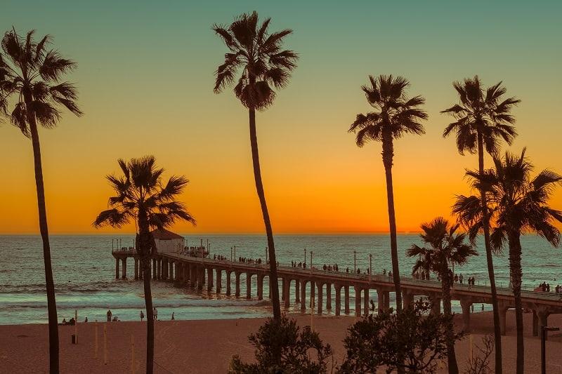 Malibu-California-Best-American-Summer-Break-Destinations