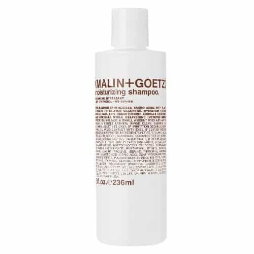 Malin+Gotez Moisturzing Shampoo