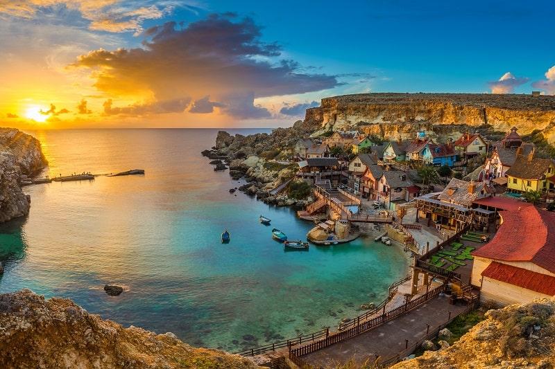 Malta-Travel-Destinations
