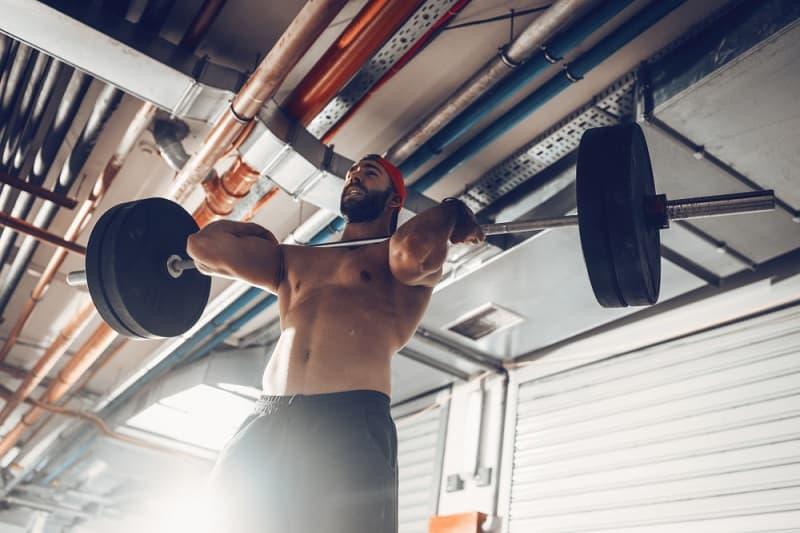 Top 75 Best Garage Gym Ideas – Home Fitness Center Designs