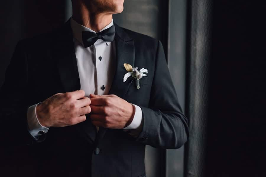 What to Wear to a Wedding for Men – Men's Wedding Attire