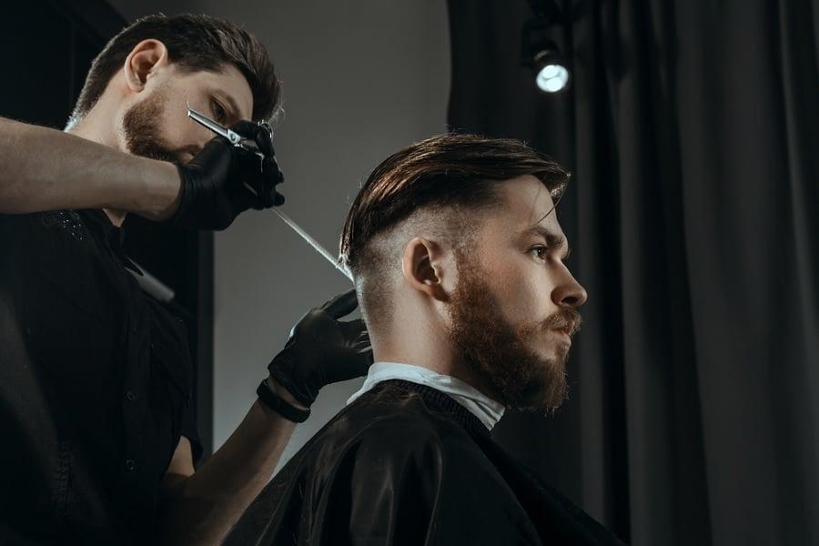 Best Razor Fade Hairstyles for Men in 2021
